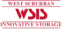 West Suburban Innovative Storage, Logo